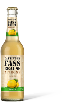 Oettinger Fass