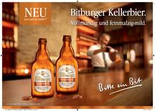 Bitburger Radler Naturtrüb 24x033l Trier
